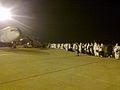 Shaheen Air Boeing 767 Hajj Flights LYP Faisalabad Airport (1).jpg