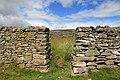 Sheepfold, Black Hill - geograph.org.uk - 488340.jpg