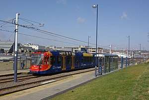 Sheffield Station Tram Stop - geograph.org.uk - 724214.jpg