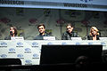 Shelley Hennig, Moses Jacob Storm, Will Peltz & Renee Olstead (16436759854).jpg