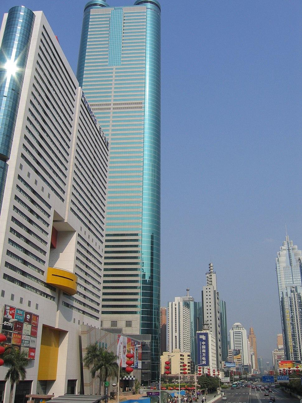Shenzhendiwang
