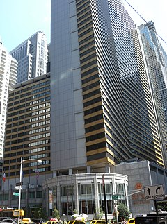 Sheraton New York Times Square Hotel Wikipedia