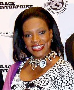 Sheryl Lee Ralph - Ralph attending the Black Enterprise Pre-Oscar Party in 2008.