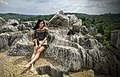 Shilin Stone Forest (Jorah the Andal) 2.jpg