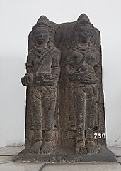 Shiva-Parvati Statue