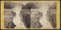 Showing the Falls and Gully in the Rocks. Water house in the distance, from Robert N. Dennis collection of stereoscopic views 2.png