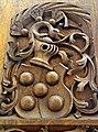 Sickinger Wappen Stiftskirche NW.jpg