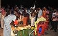 Sidda Vesha Performance at Puduvettu - Prarthane.jpg