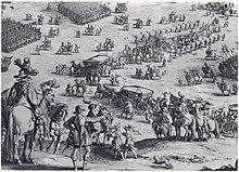 L'assedio di Breda.