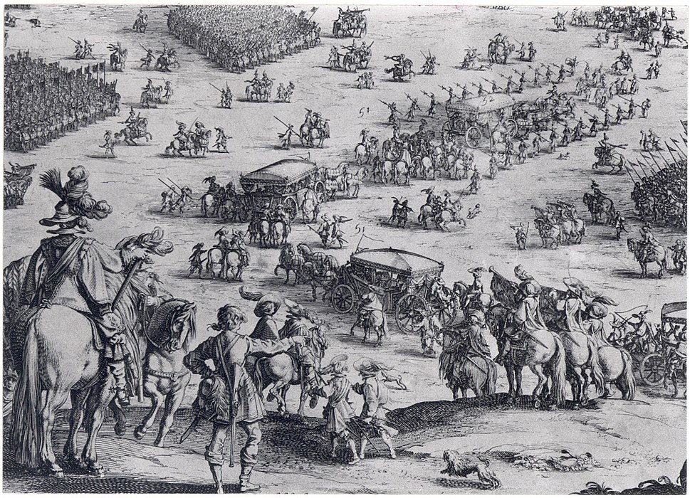 Siege of Breda