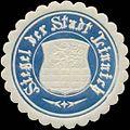 Siegelmarke Siegel der Stadt Linnich W0369309.jpg