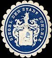 Siegelmarke Siegel der Stadt Schleiz W0219649.jpg