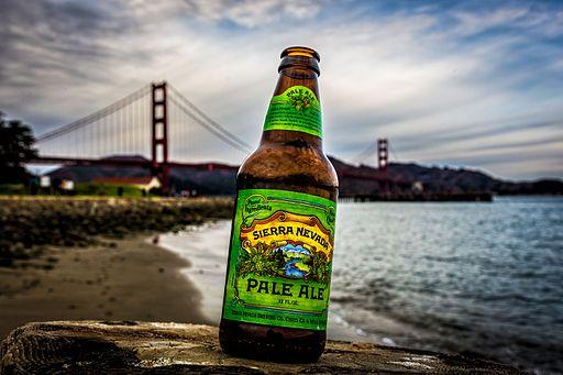 Sierra Nevada - Pale Ale (15809951871)