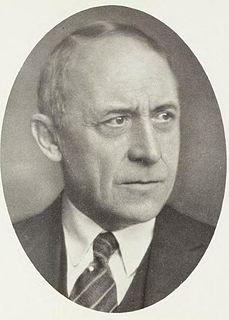 Sigurd Astrup Norwegian businessman and conservative politician