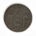 Silvermynt, 1 skilling, 1764 - Skoklosters slott - 109615.tif