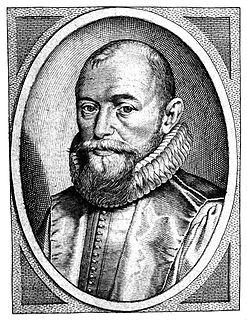 Simon Episcopius Dutch theologian