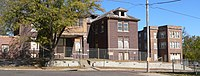 Sioux City Crittenton Center from SW 1.jpg