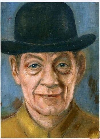 Sir Ian McKellen 2009