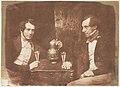 Sir James Young Simpson & Wainhouse (or Muirhouse) MET DP142388.jpg