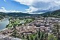 Sisteron - Vue de la Citadelle.jpg