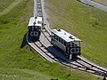 Six and Seven , Great Orme tramway , Llandudno.jpg