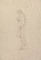 Sketched Caricature of a Standing Man Facing Left MET 53.685.115.jpg