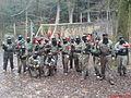 Skirmish Exeter Group Players.JPG