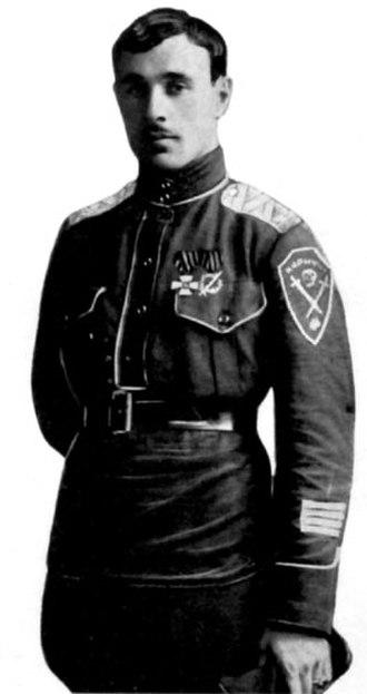 Nikolai Skoblin - Nikolai Skoblin