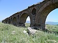 Skopje Aqueduct, Republic of Macedonia FYROM 03.jpg