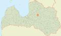 Skujenes pagasts LocMap.png