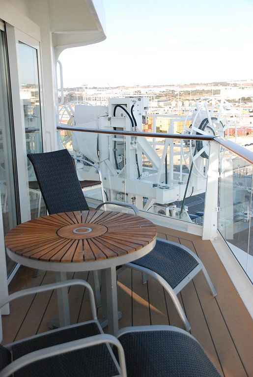 Celebrity equinox sky suite pictures