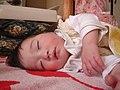 Sleeping baby (6410829477).jpg