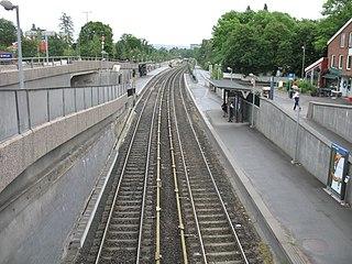 Røa Line