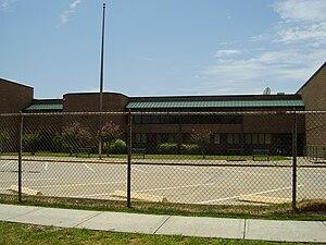 E. O. Smith Education Center - E. O. Smith Education Center (now the Young Men's College Preparatory Academy)