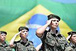 Solenidade em comemoração aos 56 anos da criação do 32⁰ Grupo de Artilharia de Campanha (GAC) do Exército Brasileiro – Grupo D.Pedro I (26338277732).jpg