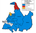 Solihull UK local election 1992 map.png