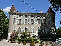 Solliès-Ville - Château de La Castille - 1.jpg