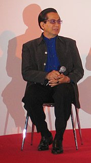 Sombat Metanee Thai actor and director