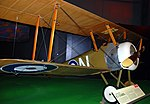Sopwith F.1 Camel, National Museum of the US Air Force, Dayton, Ohio, USA. (42198117581).jpg