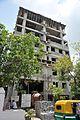 South Calcutta Law College - Building Under Construction - 57 Khagendra Nath Sen Road - Kolkata 2015-06-04 7115.JPG