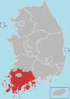 South Korea-South Jeolla.svg