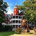 Southern Virginia University. Main Hall.jpg
