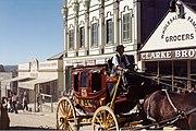 Sovereign Hill - Main Street shops 13-15 - 2006