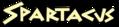 Spartacus (1960) movie logo.png