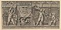 Speculum Romanae Magnificentiae- Bas-Relief with Three Cupids MET DP820278.jpg