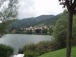 Spinone al Lago – Veduta