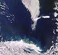 Splitting iceberg captured by Envisat.jpg