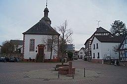 Lindenplatz in Dreieich
