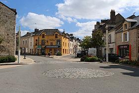 Saint nicolas de redon wikip dia - Horaire piscine de redon ...