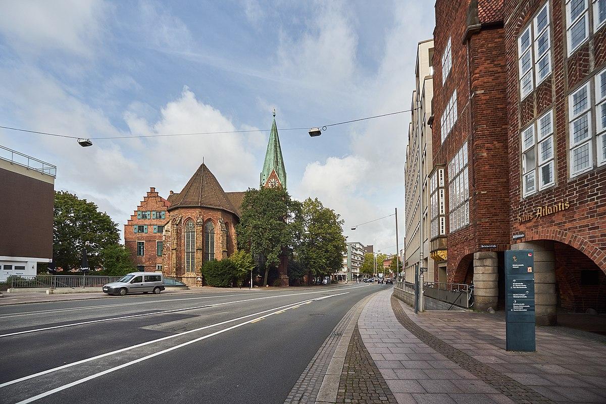 Martinistraße 11